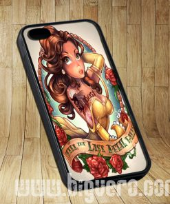 Belle Beauty And The Beast Cases iPhone, iPod, Samsung Galaxy