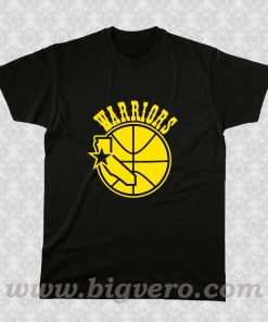 Golden State Warriors tt T Shirt