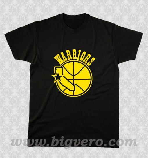 Golden State Warriors tt T Shirt