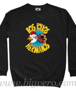 Los Pollos Hermanos Sweatshirt