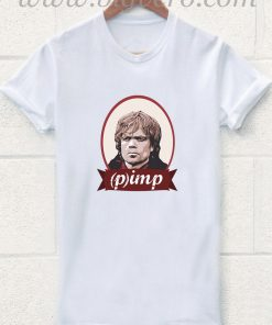 The Pimpimp T Shirt