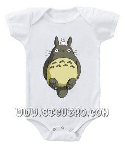 Totoro Baby Onesie