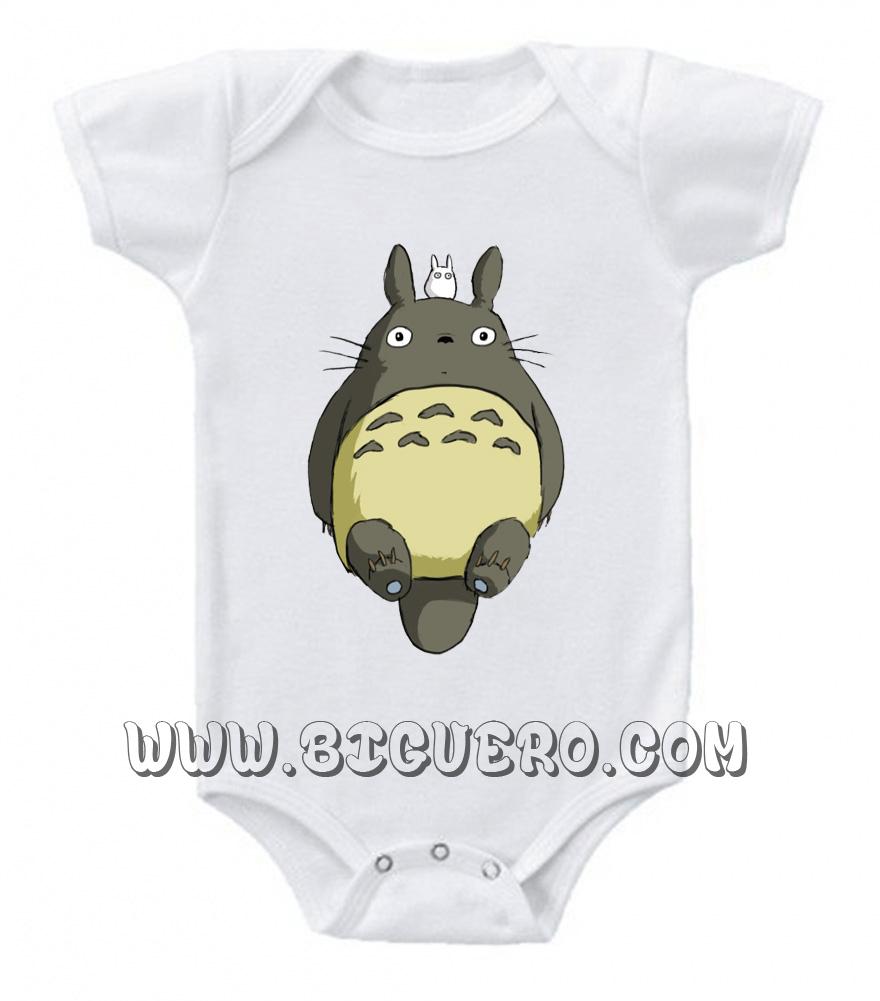Totoro Baby Onesie Cool Tshirt Designs Bigvero
