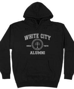 White City Alumni Hoodie