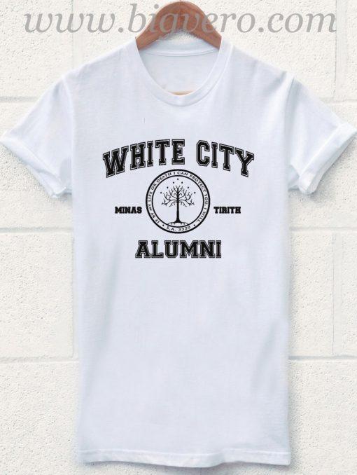White City T Shirt