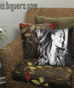 Ariana Grande Pillow Cover