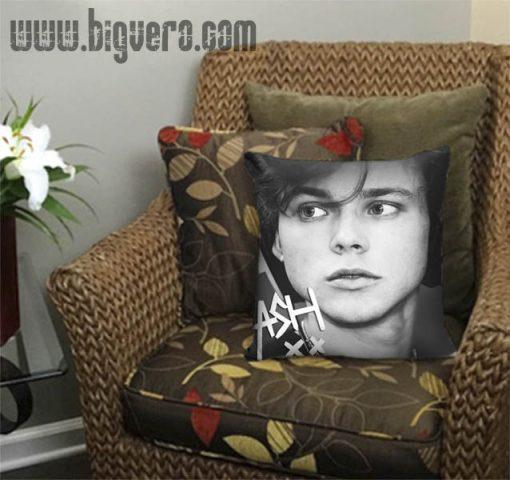 Ashton Irwin 5SOS Pillow Cover