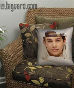 Austin Mahone Pillow Cover