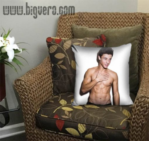 Cameron Dallas Pillow Cover