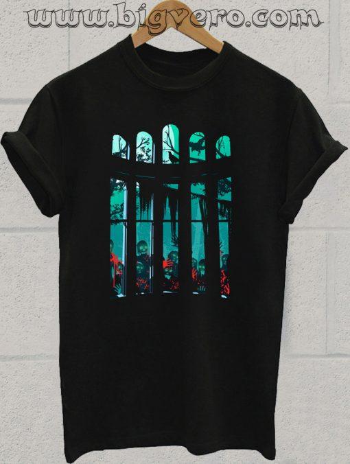 The Plague T Shirt