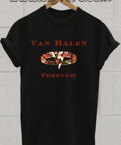 Van Halen Forever T Shirt
