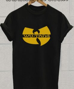 Wu Tang T Shirt