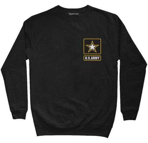 US Army Sweatshirt