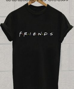 Friends Tshirt