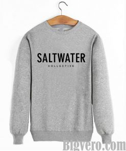 Saltwater Collective Sweatshirt