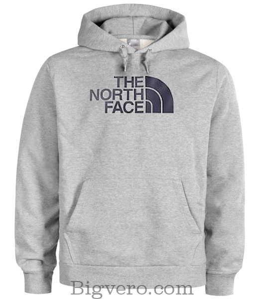 abbe671b555e The North Face Hoodie - Cool Hoodie Designs - Bigvero.com