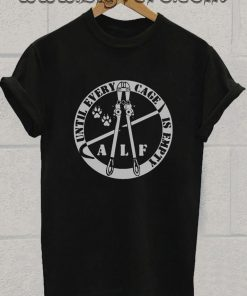 Animal rights TShirt
