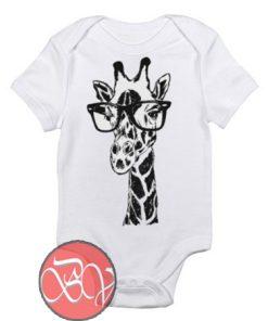 Baby Animal Baby Onesie