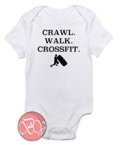 Crawl Walk Crossfit