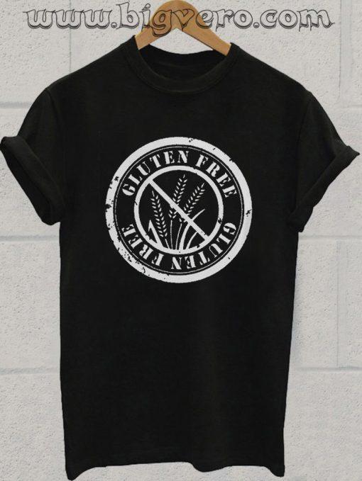 Gluten Free Tshirt