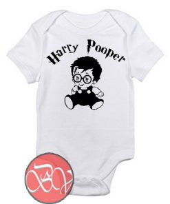 Harry Potter Baby Shower Gift Baby Onesie