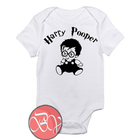 Harry Potter Baby Shower Gift Baby Onesie