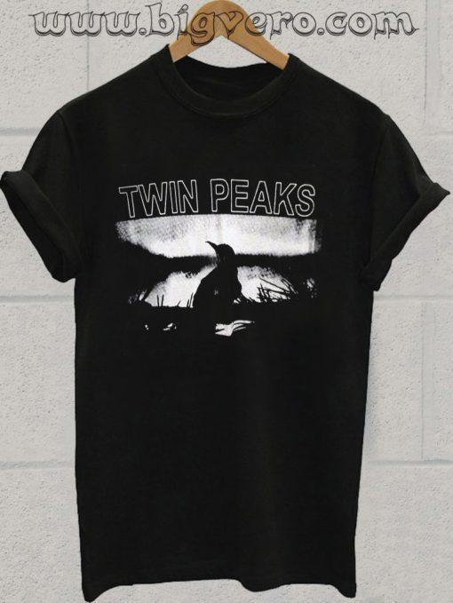 Twin Peaks Tshirt