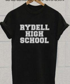 rydell high school musical Tshirt