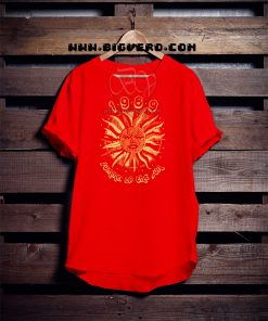 1969 Sun Tshirt