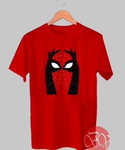 Amazing Spider Hand Tshirt