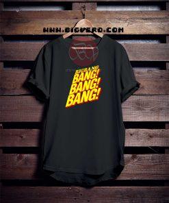 BigBang Bang Bang Bang Tshirt