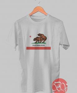 Californication Tshirt