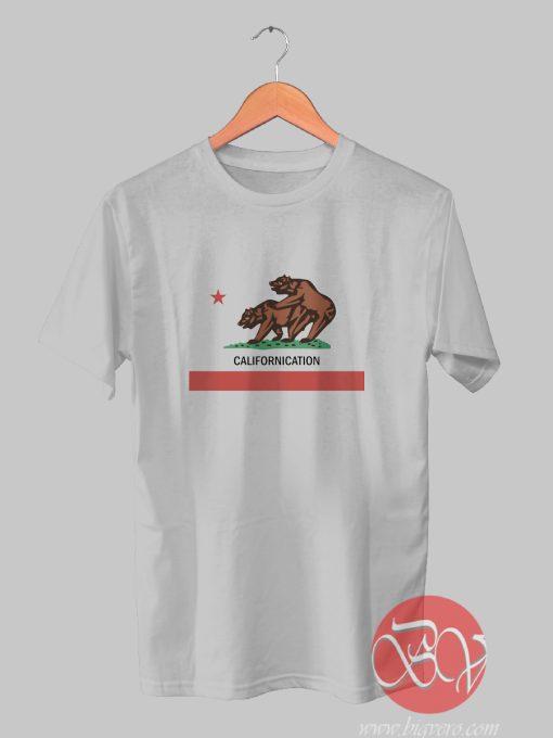 Californication Tshirt