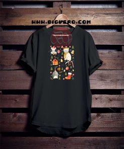 Christmas Pattern Tshirt
