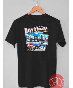 Daytona Beach Florida Tshirt