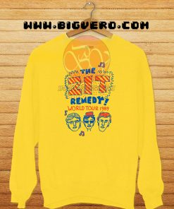 Degrassi Zit Remedy Sweatshirt