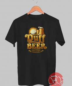 Duff Brewing Tshirt