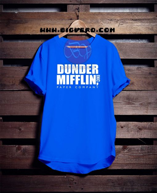 Dunder Mifflin INC Tshirt
