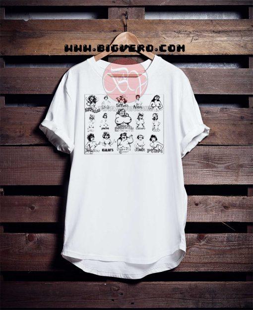 Funny Boobs Tshirt