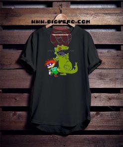 Funny Rugrats Tshirt