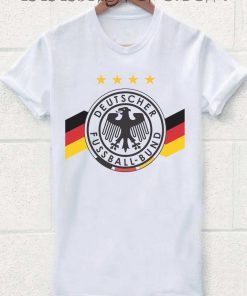 Germany - Deutschland Football Soccer