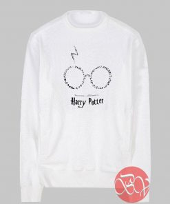 Harry Potter Quotes Sweatshirt