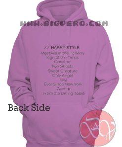 Harry Style Hoodie