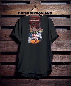Led Zeppelin Vintage Tshirt