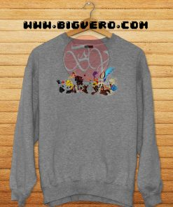 Looney Toons Sweatshirt