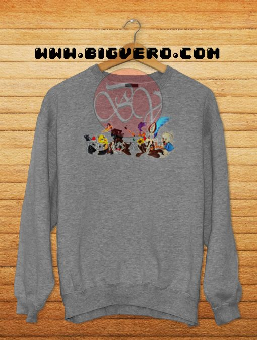 Looney Toons Sweatshirt