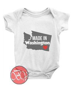 Made in Washington