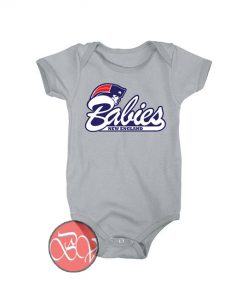 New England Babies Boston Baby Onesie