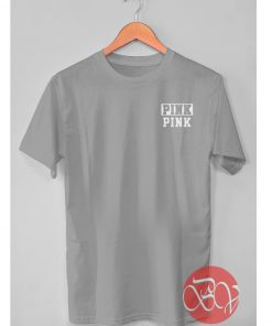 Pink Pink Tshirt