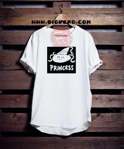 Princess Jennifer Aniston Tshirt